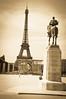 Paris, drive tour-5