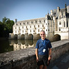 Loire, Chenonceau on the Cher-12