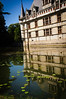Loire, Chateau d'Azay le Rideau-18