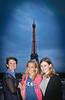 Eiffel tower from Palais de Chaillot-3