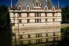 Loire, Chateau d'Azay le Rideau-13
