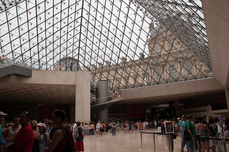 Paris, Louvre-3
