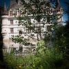 Loire, Chateau d'Azay le Rideau-21