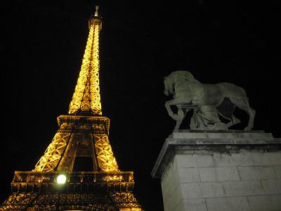Paris: March 2009