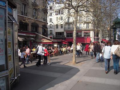 Paris, March 2012