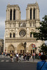 Cathedral of Notre Dame.