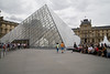 IMG_3086 The Louvre.  Too big for me; I've been before but not this year.