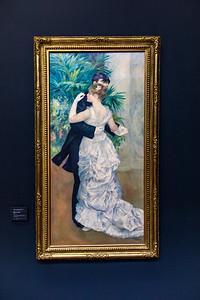 Pierrre Auguste Renoir