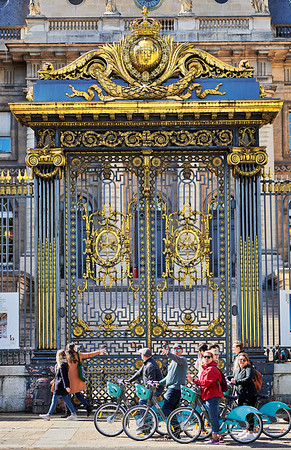 May 2019 Paris/Normandy Vacation  Saturday 4/27 Hotel Georgette (Marais) Foundation Cartier Bresson Walking around Notre Dame Dinner- Le Chateaubriand  Sunday 4/28 Rouen Place de Vieux Marché  Joan of Arc Church Great Clock Palace of Justice Notre Dame Cathedral of Rouen St. Mac Lou Church Half-timbered buildings Boucherie St. Vivien bakery Dinner at La Couronne- Julia Child's inspiration Rouen at night  Monday 4/29 Rouen Cathedral daybreak Bayeux - Bed and Breakfast Le Petit Matin Longues-sur-Mer gun battery Omaha Beach American Cemetary Omaha Beach focal point Artificial Harbor Pointe du Hoc Ranger Monument Bayeux Cathedral- sunset/evening Dinner at Le Pommier   Tuesday 4/30 Bayeux Tapestry Bayeux Cathedral Stay at Auberge St. Pierre Mont St. Michel- abbey/beach  Wednesday 5/1 Early AM Mont St Michel Chartres  Paris- La Tour at night  Thursday 5/2 La Lumière exhibit Roaming from there  Friday 5/3 Museé D'Orsay Walking along Seine back- including La Tour Bois de Boulogne Foundacion Louis Vuitton Le Frank restaurant  Saturday 5/4 Grand Palais- La Lune exhibit Champs Elyseé - Galleries Lafayette new store and Renault store Marmottan Museum Monsieur Blue restaurant La Tour Eiffel at night  © Robert Altman  Photographer- Robert Altman Post-production- Robert Altman