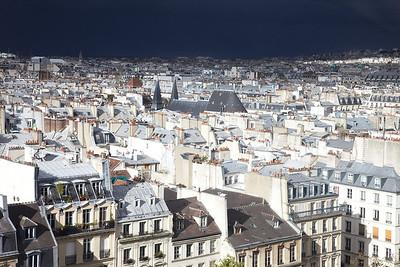 2012 Paris and London