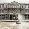 Arrondissement 1, Musee du Louvre
