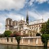 Notre Dame Cathedral de Paris