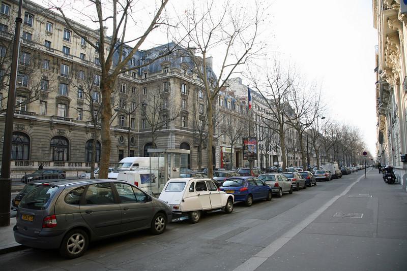 Paris /  Parijs - Feb. 2009