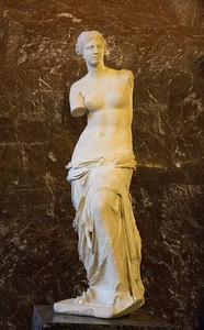 Venus by Milo