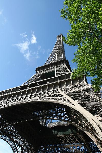 004 Eiffel Tower 4