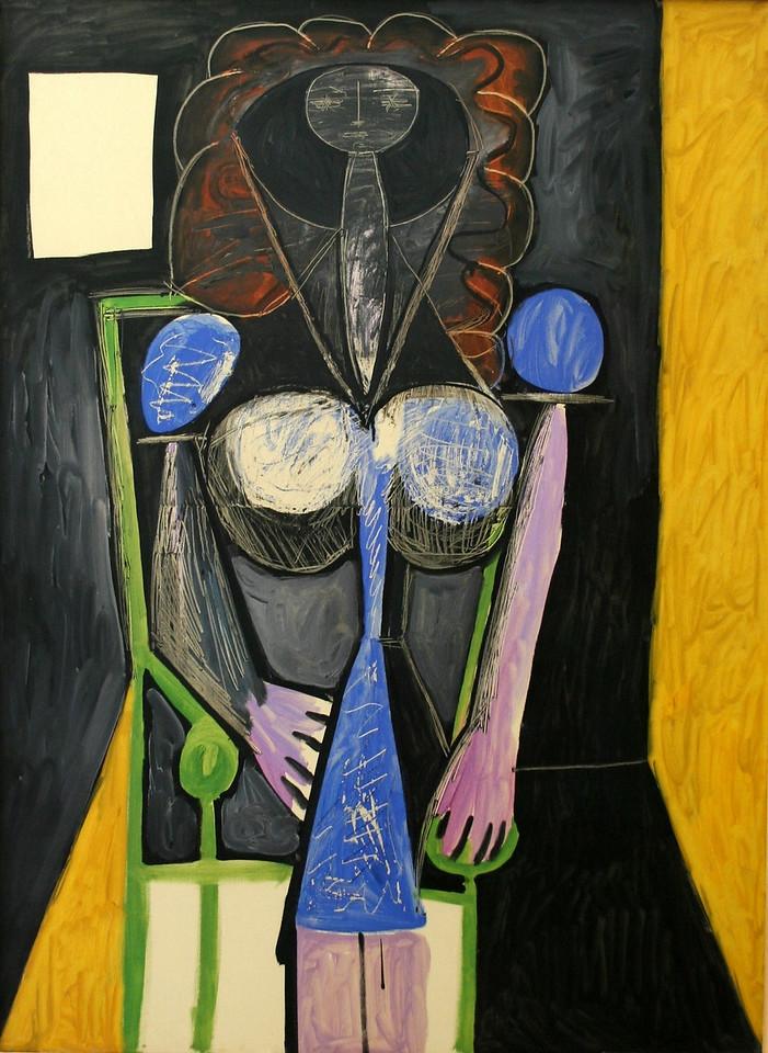 125 Picasso Museum 5