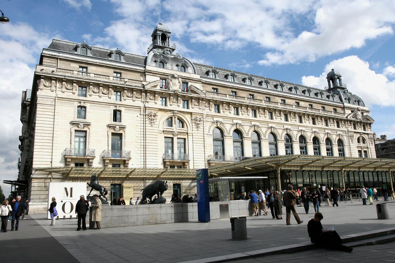 061 Musee D'Orsay 1