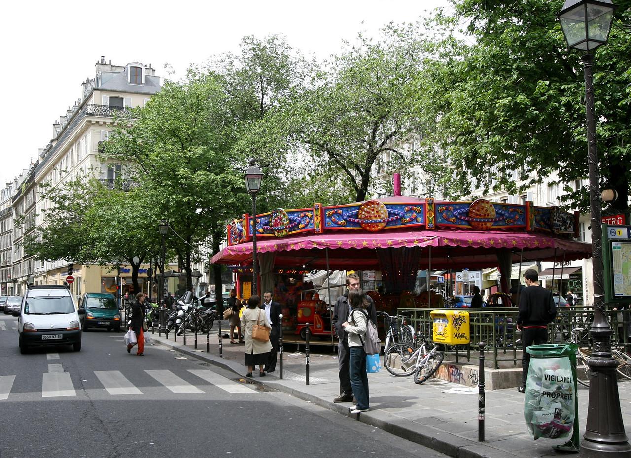 143 Le Marais 4