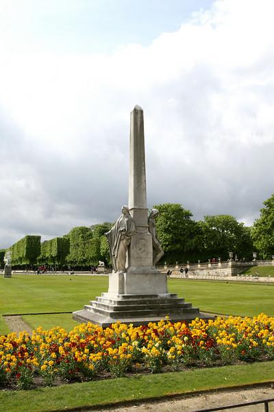102 Jardin du Luxembourg 2