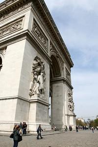 006 Arc de Triumphe 2