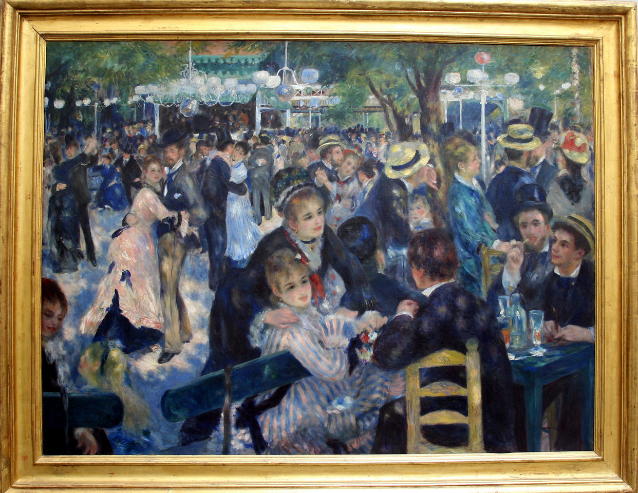 066 Musee D'Orsay 6