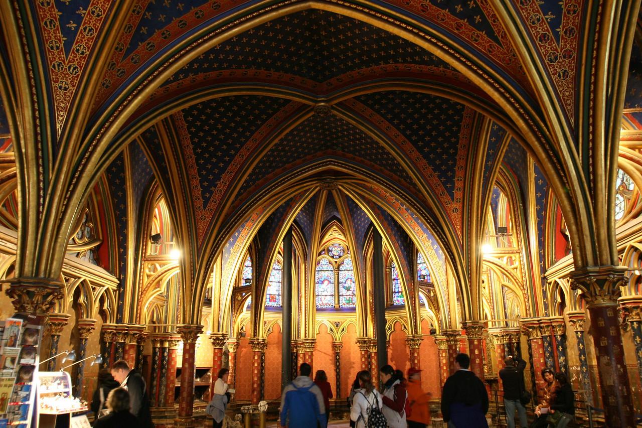 076 Ste  Chapelle 4
