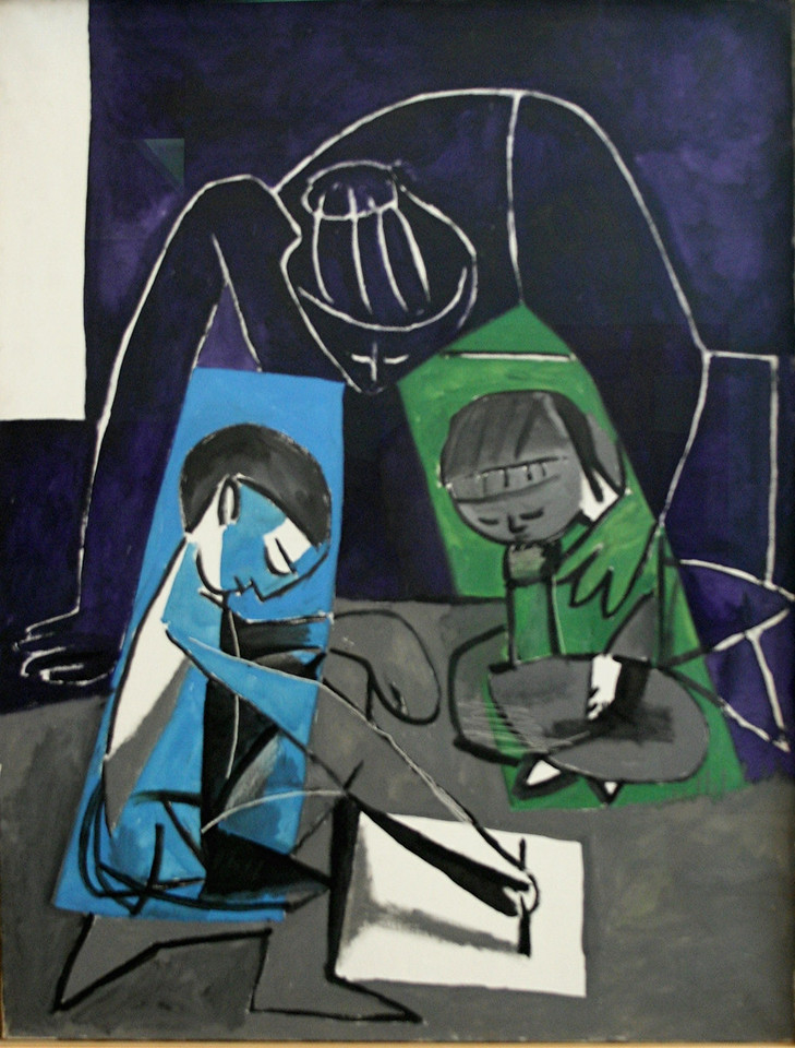 124 Picasso Museum 4