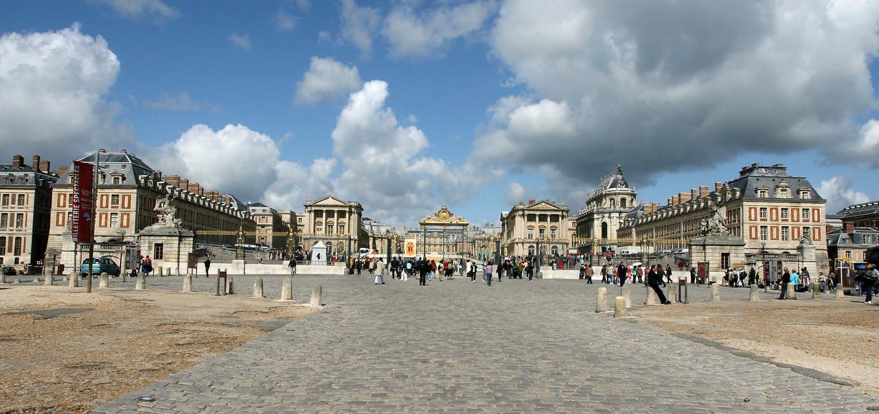 178 Versailles 1