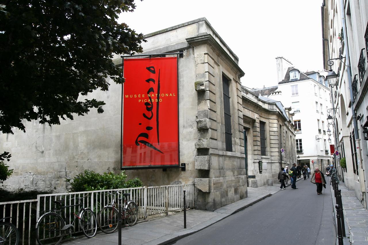 121 Picasso Museum 1