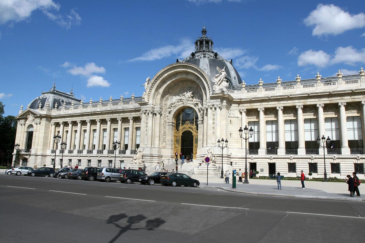 130 Petit Palais 1