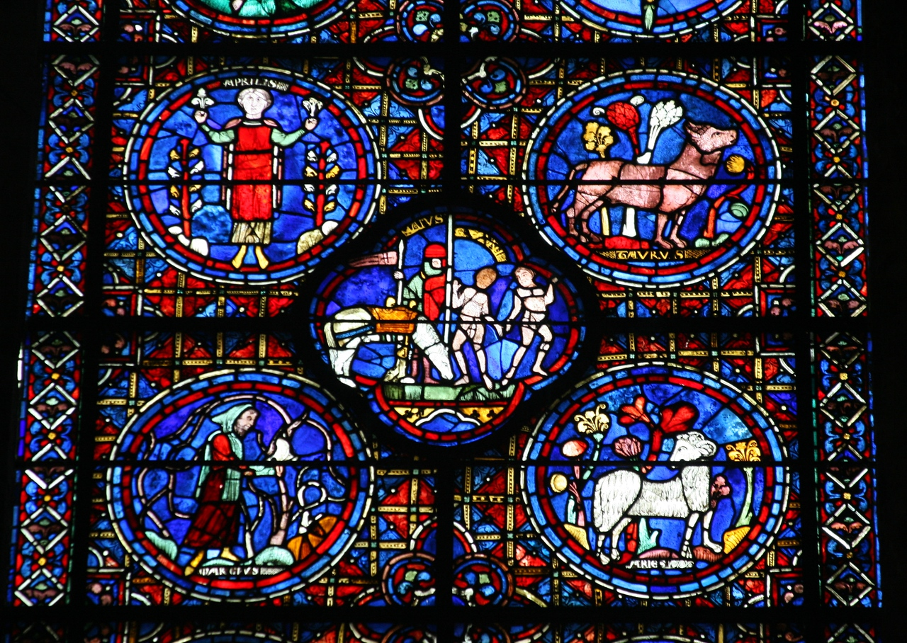 196 Chartres Cathedral 10