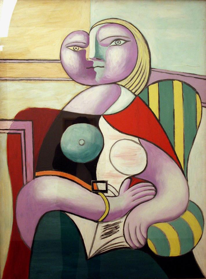 123 Picasso Museum 3