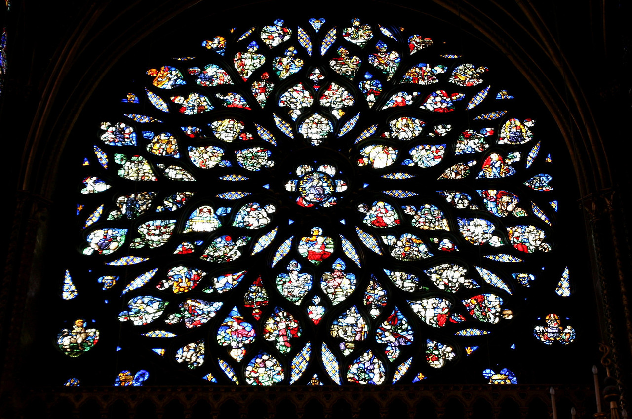 081 Ste  Chapelle 9