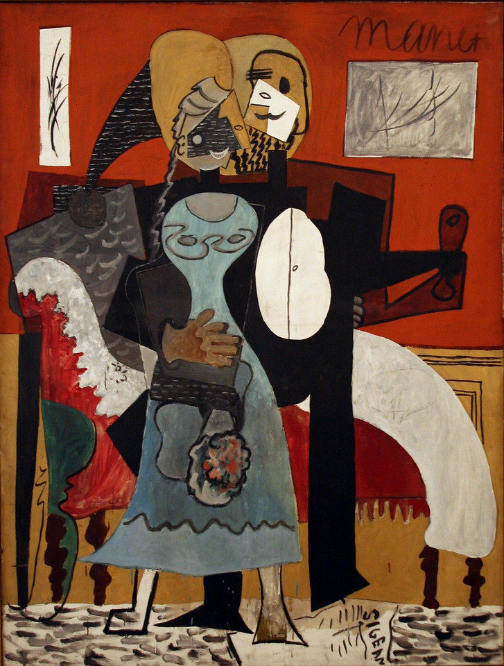 122 Picasso Museum 2
