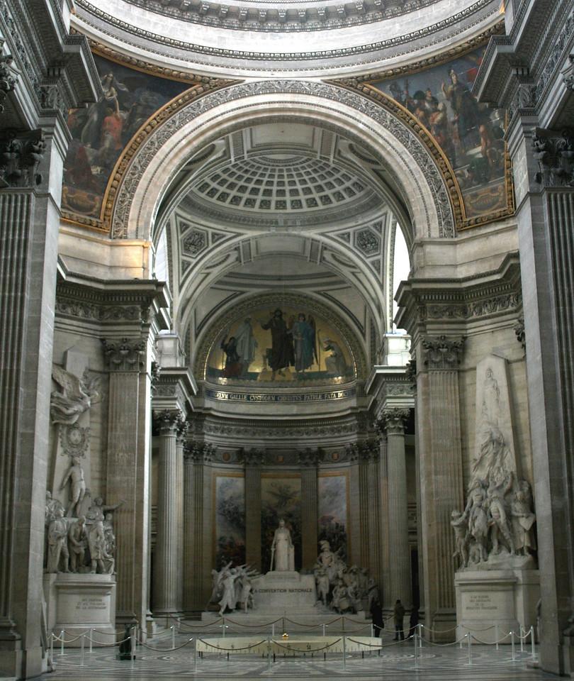 116 Pantheon 2