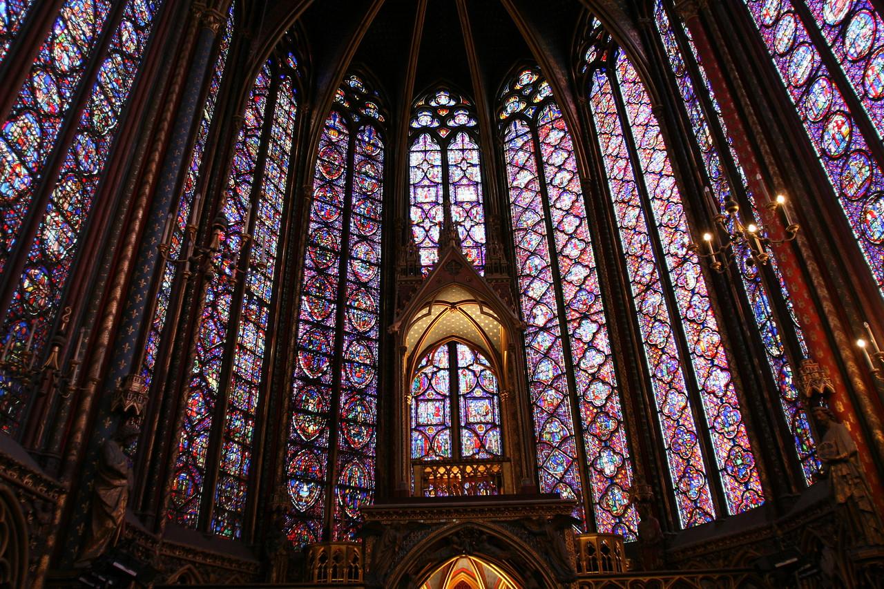 077 Ste  Chapelle 5