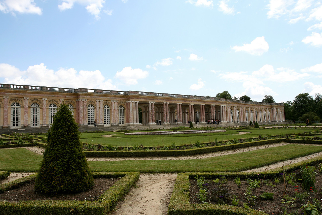 184 Versailles Grand Trianon 1