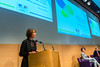 Paris, France,  French Minister of Health, Marisol Touraine, Making Annoucement at Hepatitis Day Congress, Universel Access for All, Traitements for Hépatitis C, 25/5/2016