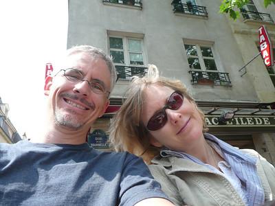 Paris Spring 08