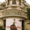 Oh, Printemps, why were you closed on the day we stopped by?