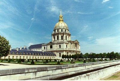 L'Eglise du Dome