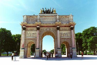 Miscellaneous (Paris)