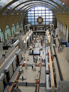 More Musée d'Orsay