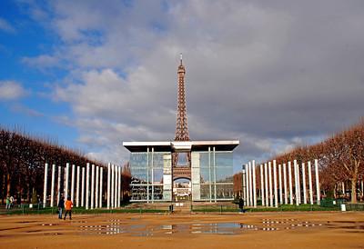 Paris and France