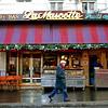 La Mascotte, Paris, December 2008
