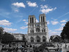 Notre Dame Square, by Tour Bus