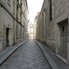 Rue St Etienne du Mont.