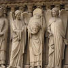St. Denis lost his head, but it doesn't seem to slow him down