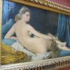 La Grande Odalisque, by Ingres