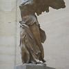 Winged Victory of Samothrace, 190 B.C.